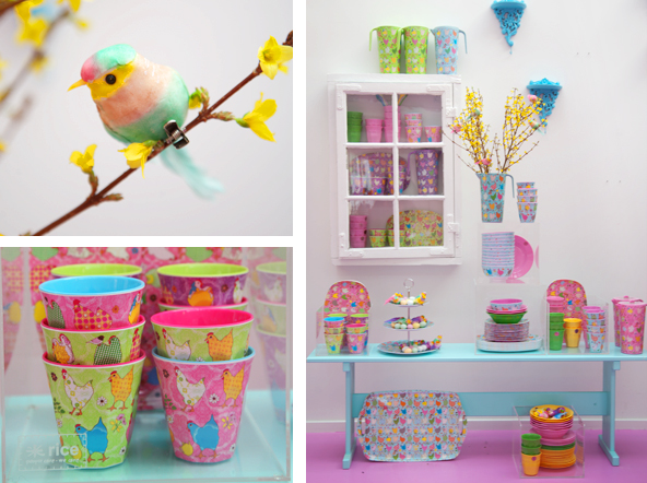 Easter gifts for babies and children our hk ideas petit bazaar easter with rice negle Image collections
